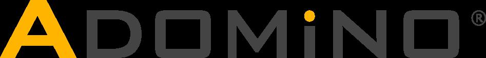 Adomino Premium Domain Names Logo